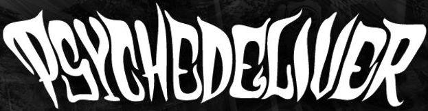 Psychedeliver - Logo