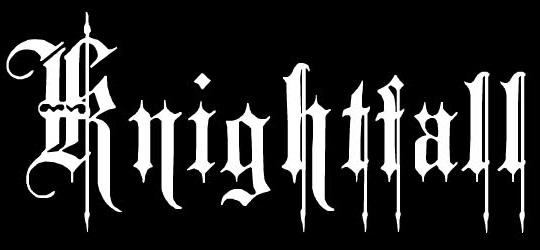 Knightfall - Logo