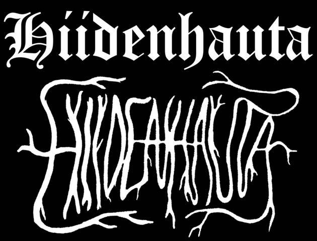 Hiidenhauta - Logo