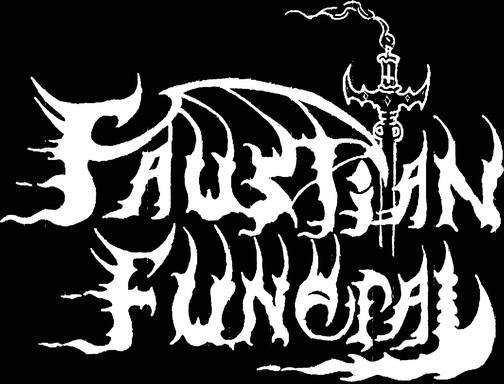 Faustian Funeral - Logo
