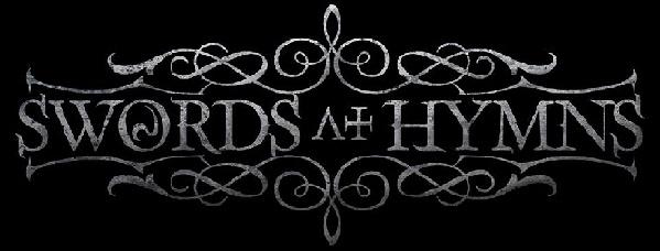Swords at Hymns - Logo