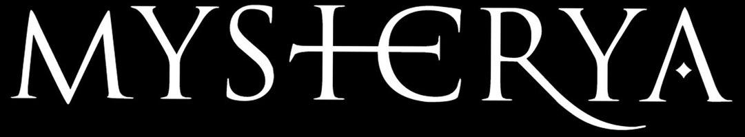 Mysterya - Logo