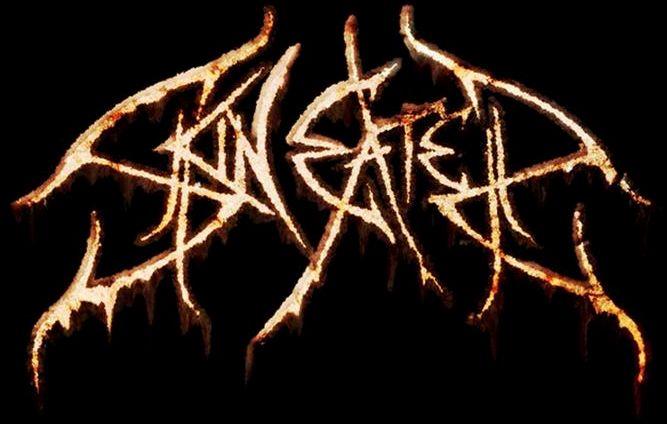 Skineater - Logo
