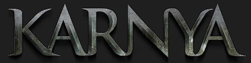 Karnya - Logo