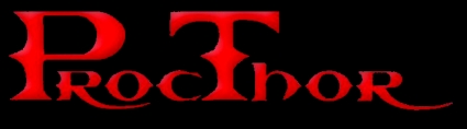 ProcThor - Logo
