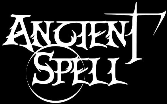 Ancient Spell - Logo