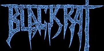 Blackrat - Logo