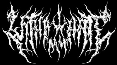 With All My Hate - Logo