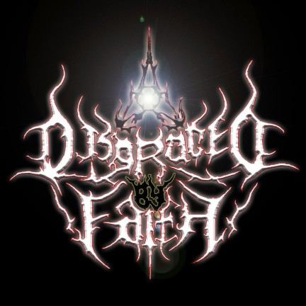 Disgraced by Faith - Logo