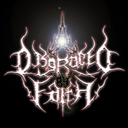 Disgraced by Faith - Logo