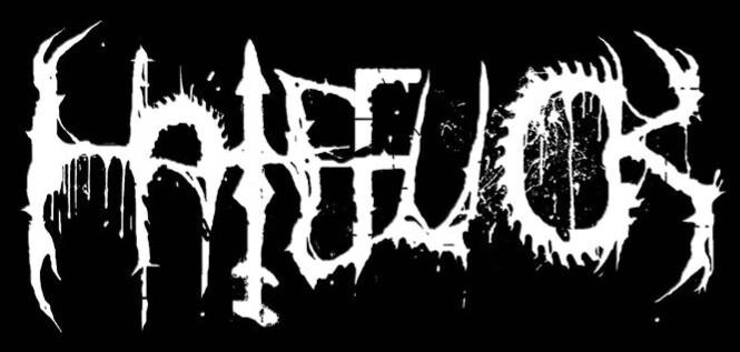 Hatefuck - Logo
