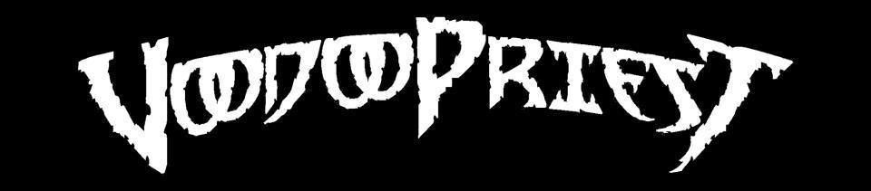 Voodoopriest - Logo