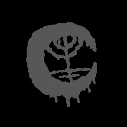 Leather Chalice - Logo