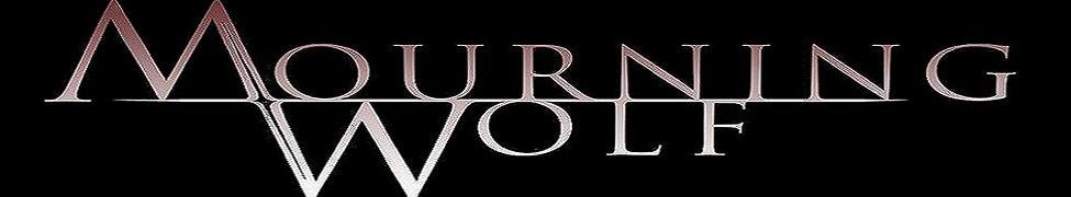Mourning Wolf - Logo