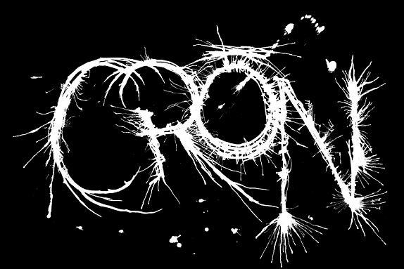 Crōn - Logo
