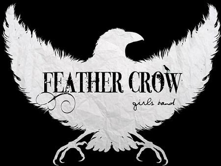 Feather Crow - Logo