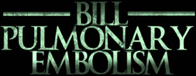 Bill Pulmonary Embolism - Logo