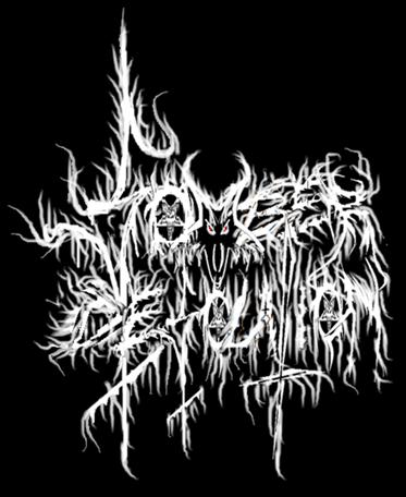 Somber Desolation - Logo