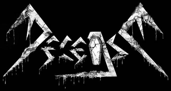 Decease - Logo
