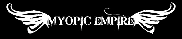 Myopic Empire - Logo