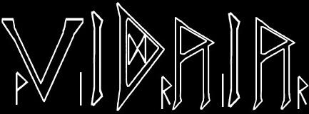 Vidrir - Logo