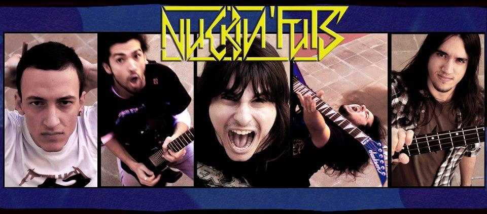 Nuckin' Futs - Photo