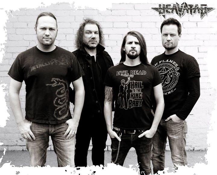 Heavatar - Photo