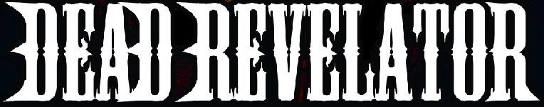 Dead Revelator - Logo