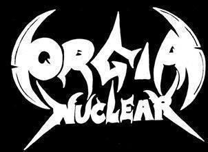 Orgia Nuclear - Logo