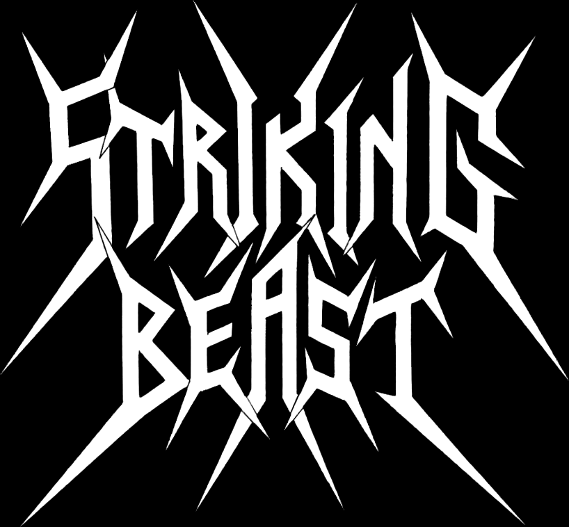 Striking Beast - Logo