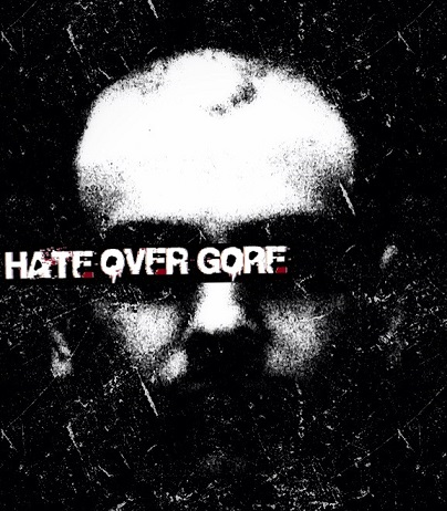 Hate over Gore - Photo