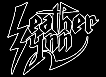 Leather Synn - Logo