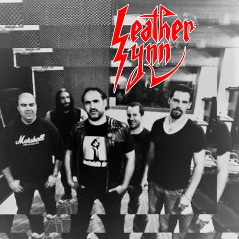 Leather Synn - Photo
