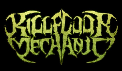 Killfloor Mechanic - Logo