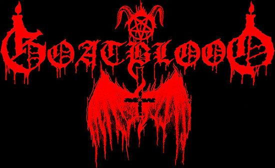 Goatblood - Logo