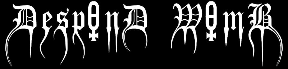 Despond Womb - Logo