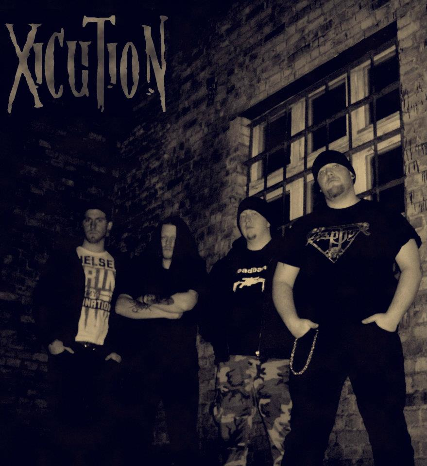 Xicution - Photo