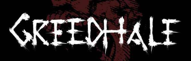Greedhale - Logo