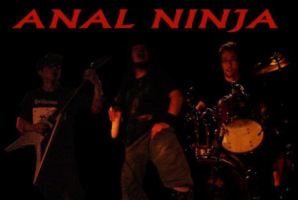 Anal Ninja 54