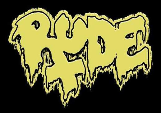 Rude - Logo