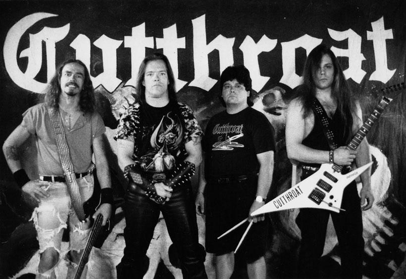 Cutthroat - Photo