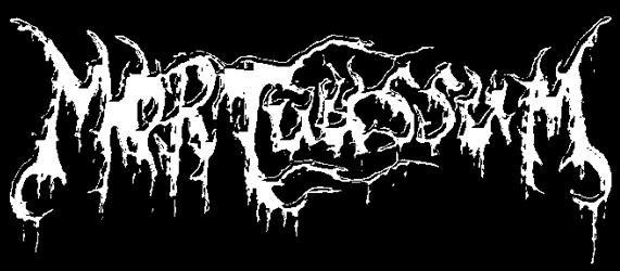 Mortuus Sum - Logo