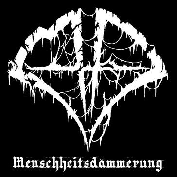 Menschheitsdämmerung - Logo