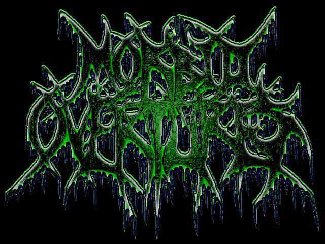 Morbid Overtures - Logo
