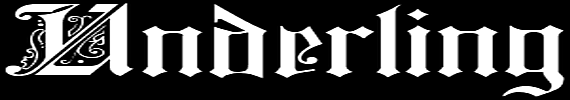 Underling - Logo