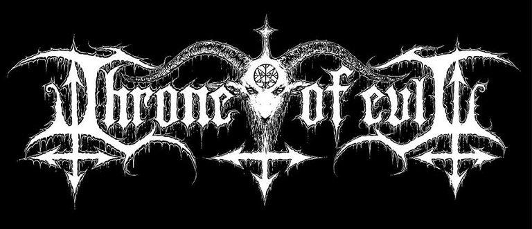 Throne of Evil - Logo