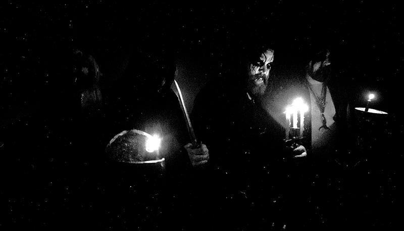 Throne of Evil - Photo