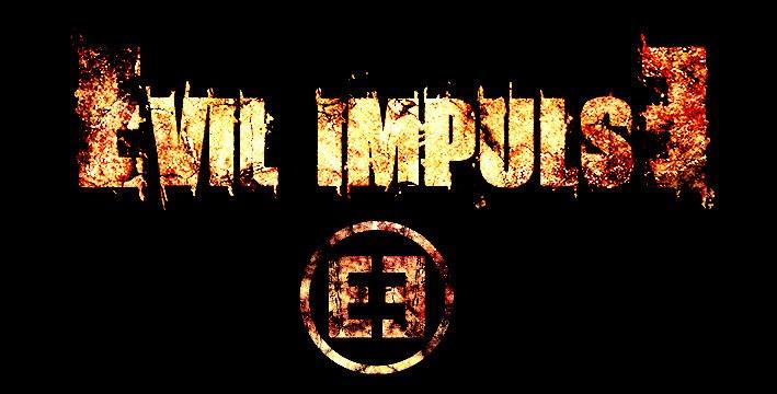 Evil Impulse - Logo