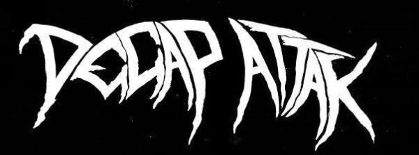 Decap Attak - Logo