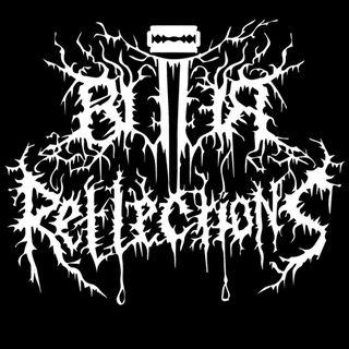 Bitter Reflections - Logo